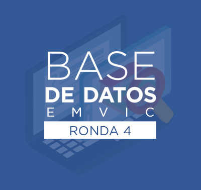Base de Datos EMVIC